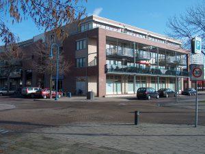 Appartementen Ruysdael te Heemskerk